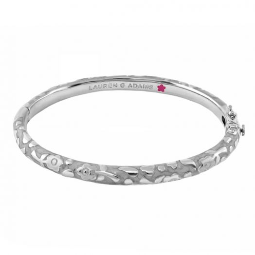 Flowers by Orly Stackable Bangle