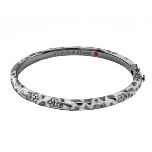 Flowers by Orly Stackable Bracelet