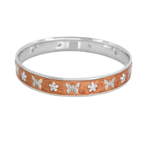 Butterfly World Bangle