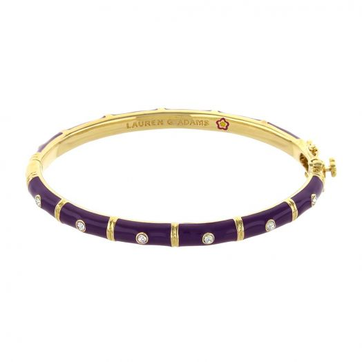 Tiny Dots Stackable Bangle
