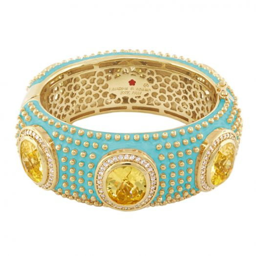Fresh Fantasy Bangle