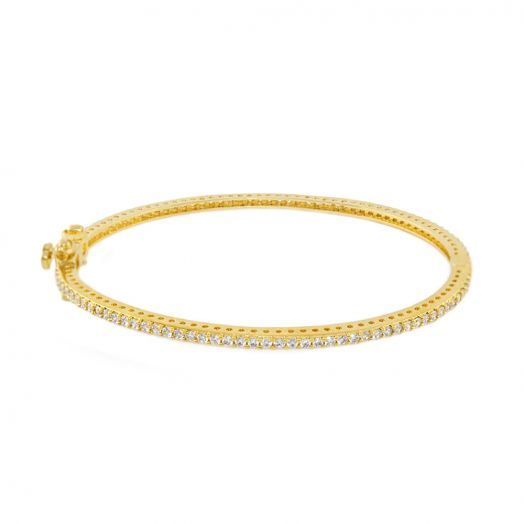 Axis Stackable Bangle