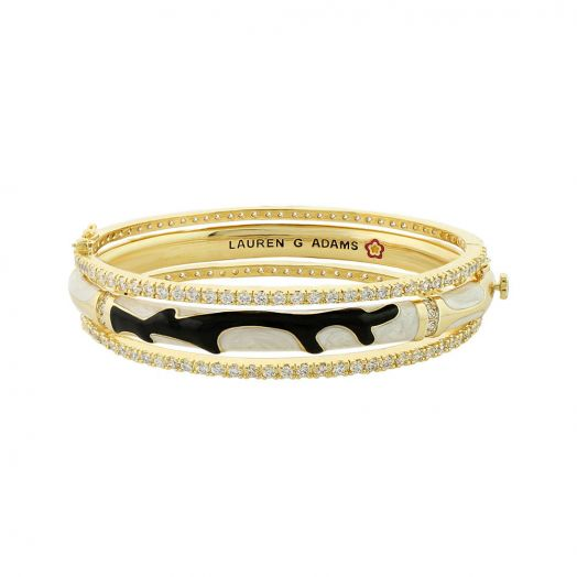 Pretty Little Things Bangle Set