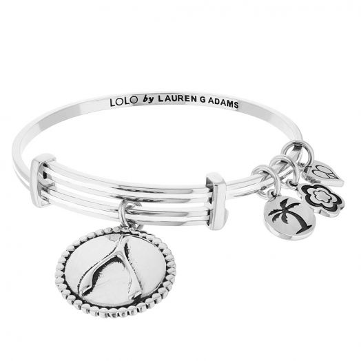 Lolo Wish Bone Bangle.
