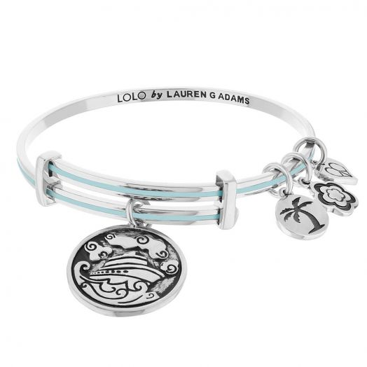 Lolo Cruising Bangle