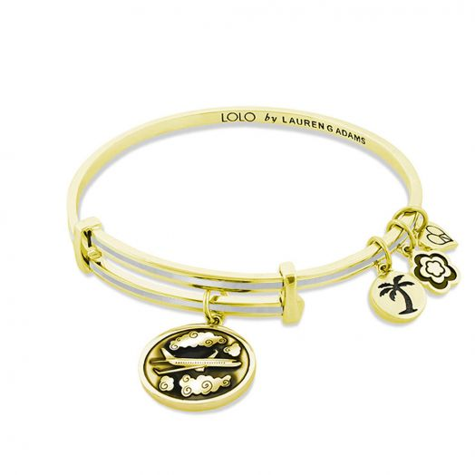 Lolo Sky Is the Limit Bangle