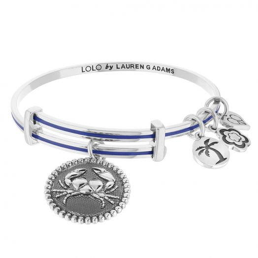 Lolo Crab Bangle