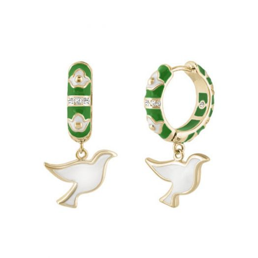 Charming 2  Earring