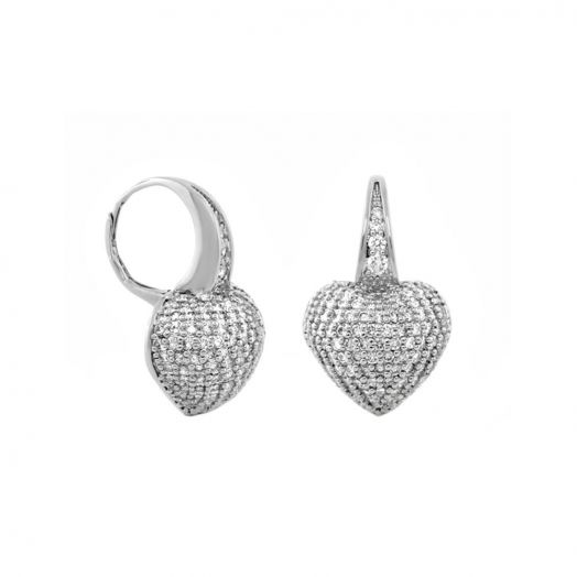 Shimer and Glimmer Earrings