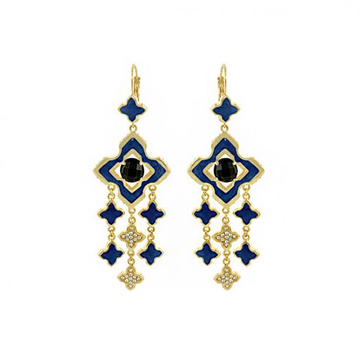 Starry Nights  Earrings
