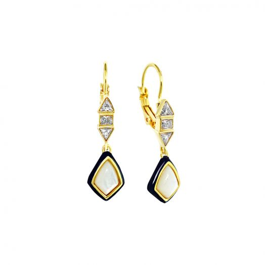Delicato Design Earrings
