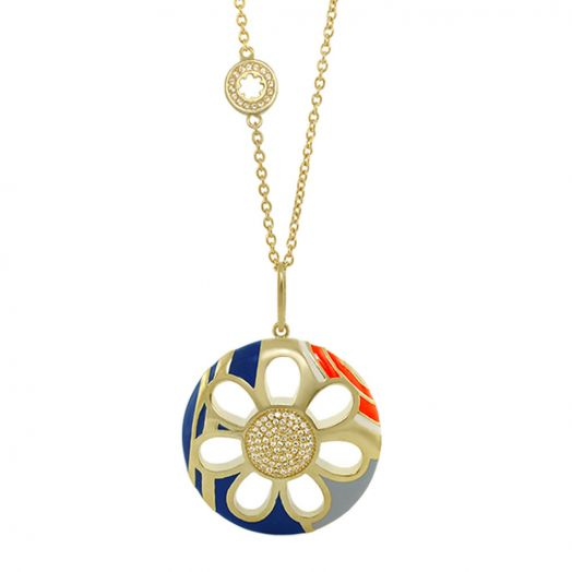 Daisy Dreams Necklace