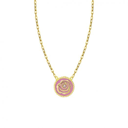 Rosie Passion Necklace