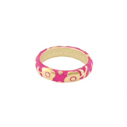 Flowers by Orly Stackable Ring