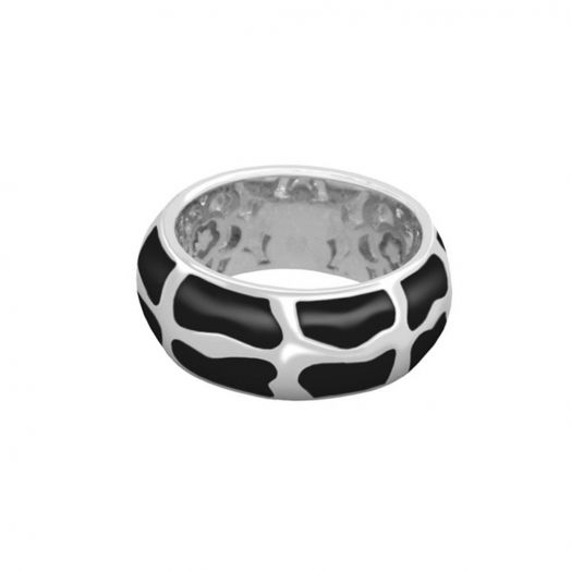 Puzzle Band Ring