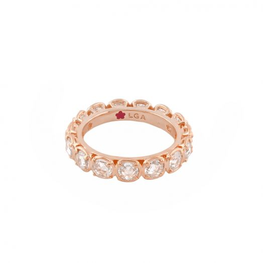 Glamour Eternity Ring