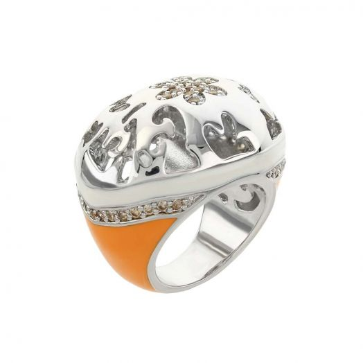 Allure Cocktail Ring