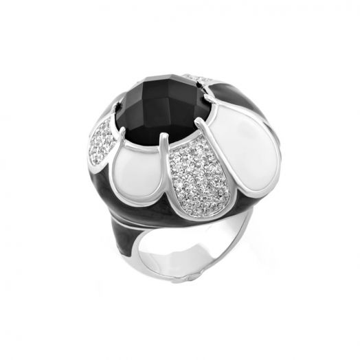 Field of Flowers Ring