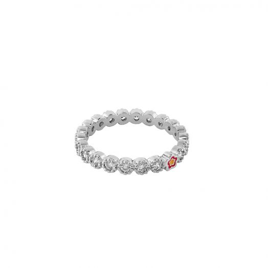 Socialite Stackable Ring