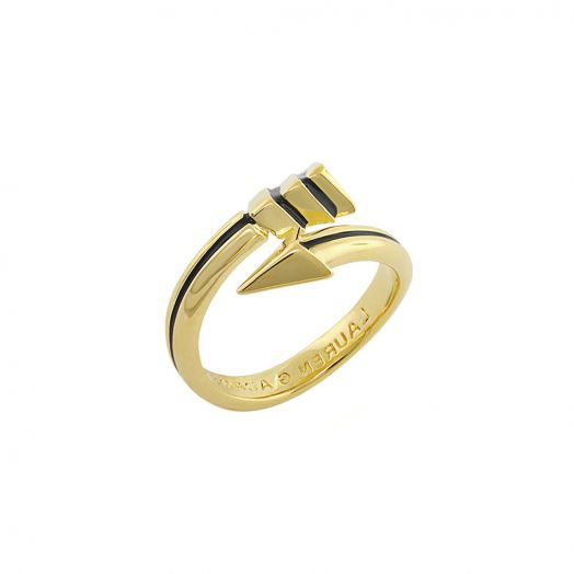 Open Arms Stackable Ring