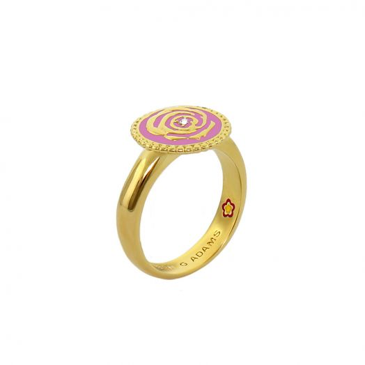 Rosie Passion Ring