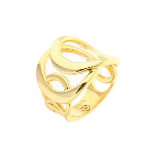 Vogue Fire Ring