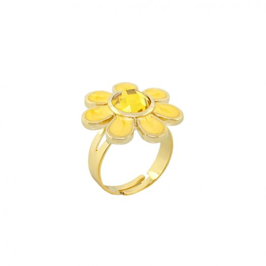 Daisy Bouquet Ring