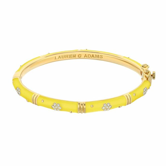 Daisy Love Bangle
