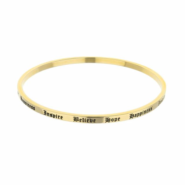 Lolo Non Adjustable Bangle