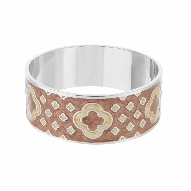 Art Deco Bangle
