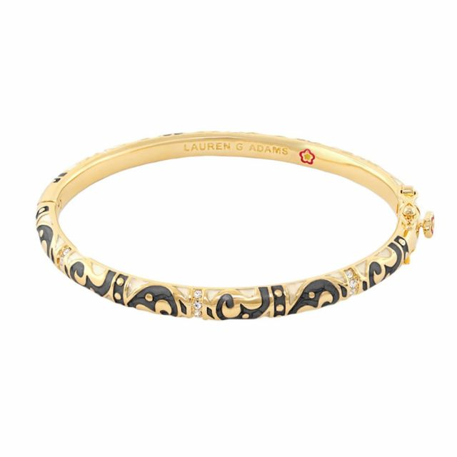 Stackable Desire Bangle