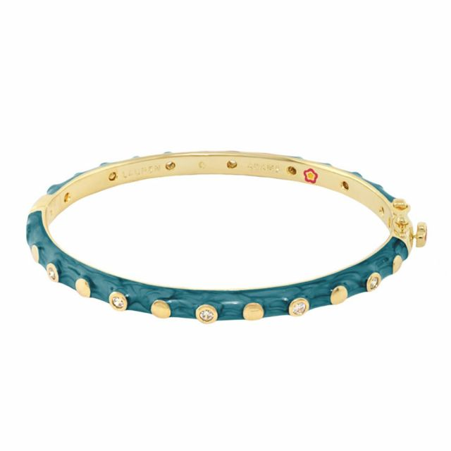 Stackable Fiesta Dot Bangle