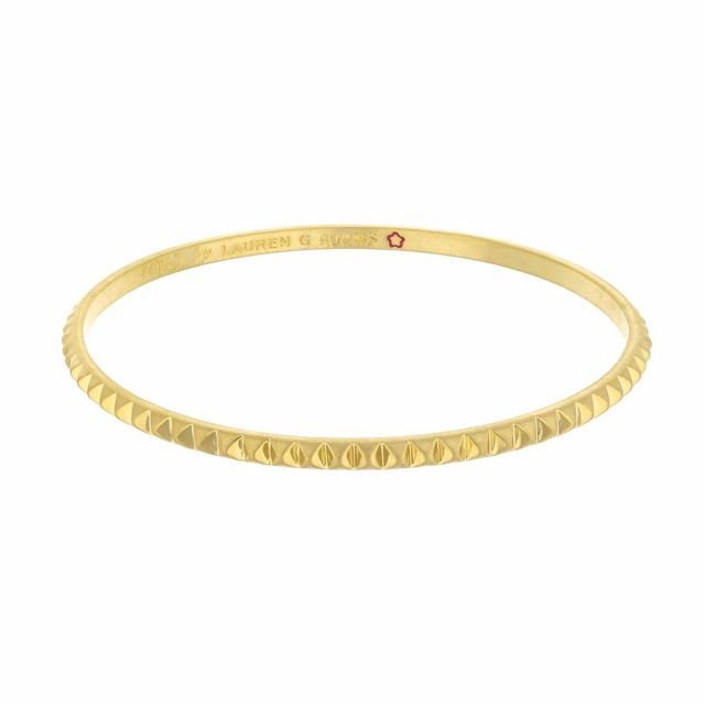 Lolo Edgy Bangle