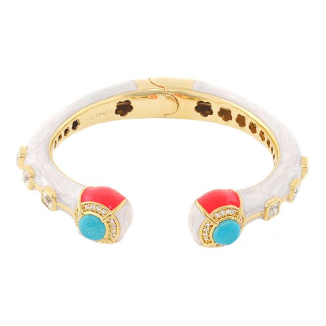 Caribbean Waters Bangle