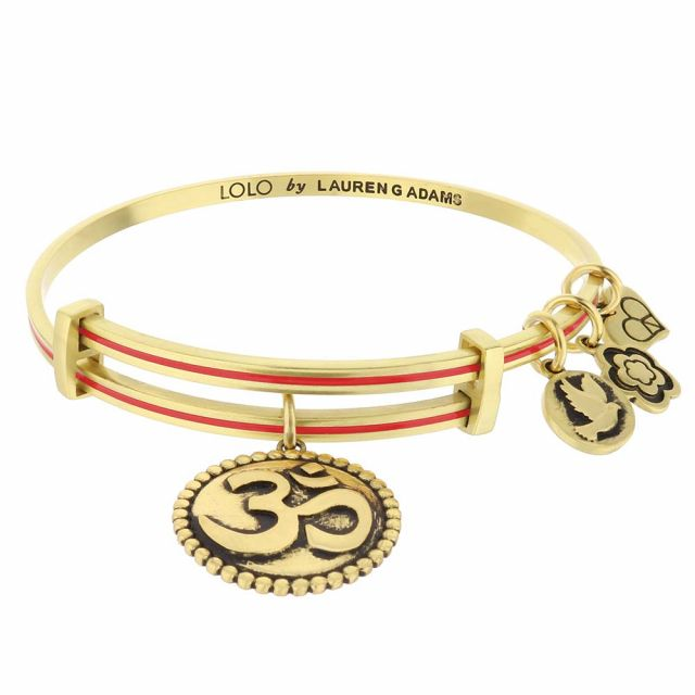 Lolo Ohm Bangle