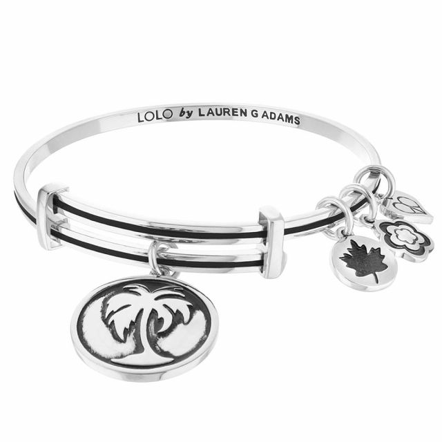Lolo Palm Tree Bangle