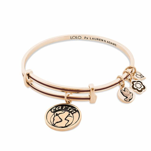 Lolo Earth Bangle