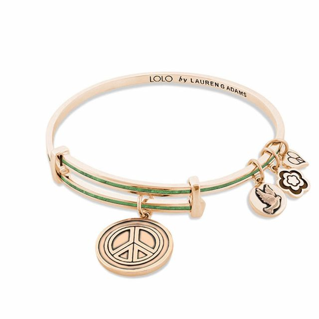 Lolo Peace Bangle