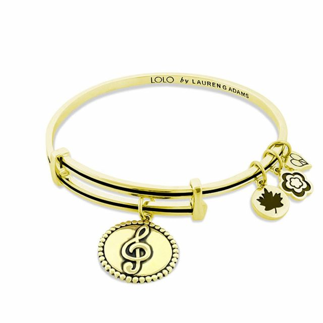 Lolo Music Bangle