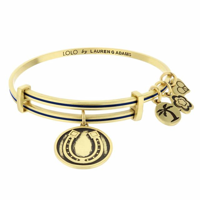 Lolo Good Luck Bangle.