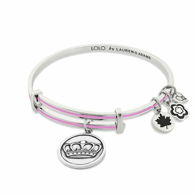 Lolo Queen Bangle.