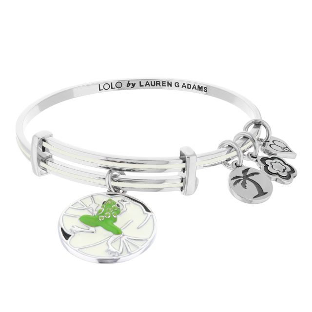 Lolo Puerto Rico Bangle