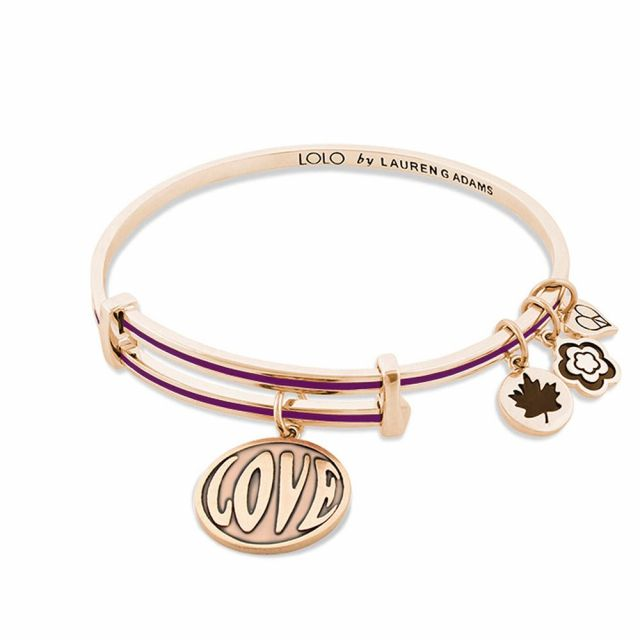 Lolo Love Bangle.