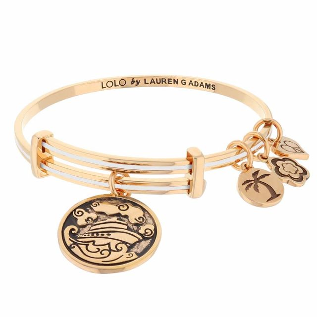 Lolo Cruising Bangle.