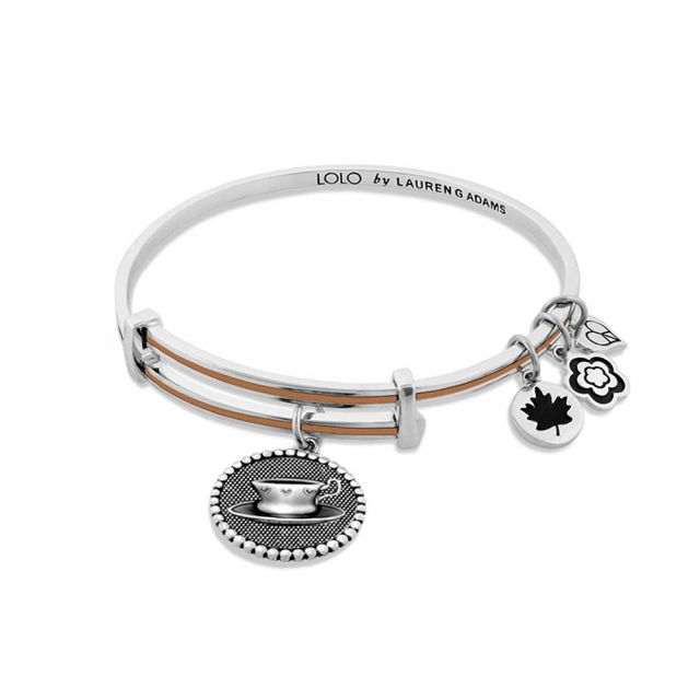 Lolo Tea Cup Bangle.