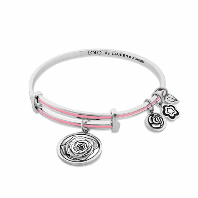 Lolo Rose Bangle.