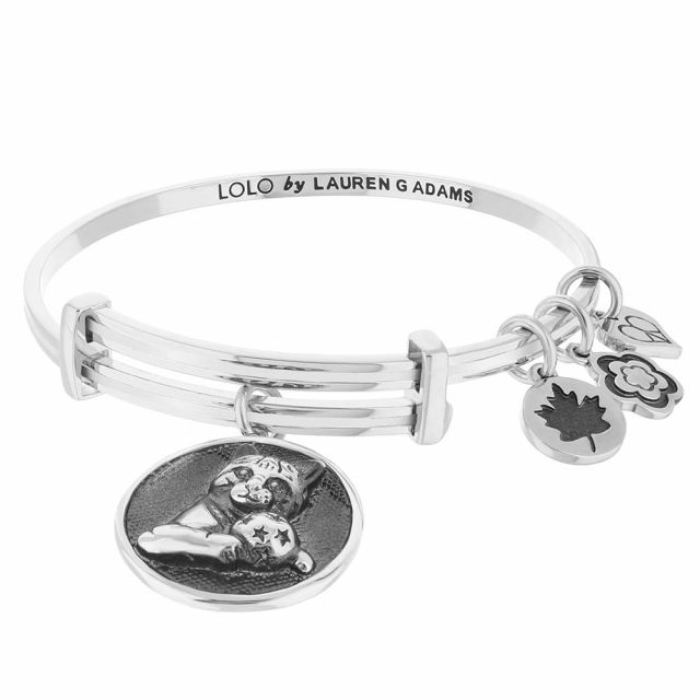 Lolo Kitten Bangle.