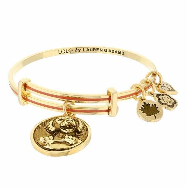 Lolo Puppy Bangle.