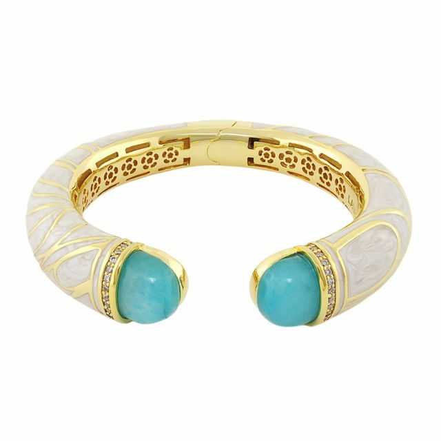 Cool Ice Bangle