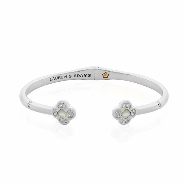 Marilyn Design Stackable Bangle